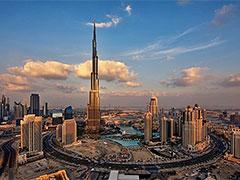 Tag på en vinterferie til Dubai